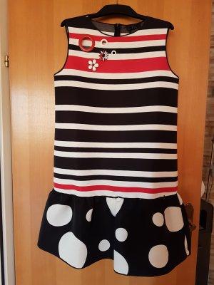 letzter Preis # Twin Set - Simona Barbieri # Hingucker Kleid#Grösse L = D 38/D 40 # NEU mit Etikett#