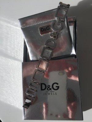 LETZTER PREIS !! Uhr D&G Dolce Gabbana Original - NEUE BATTERIE