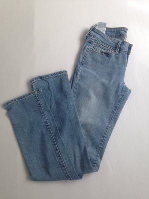 Levi's 25 Jeans aus New York
