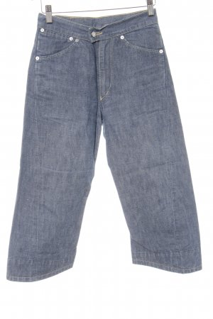 Levi's 3/4 Jeans blau Casual-Look