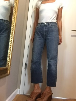 Levi's 501 Jeans 7/8 Länge