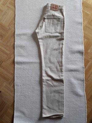 Levi's 501. Jeanshose.