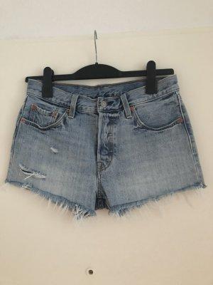 Levi's 501 Shorts Kurze Hose, W28