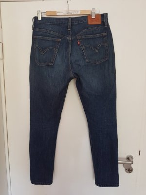 Levi's 501 Skinny Farbe Moody Marble