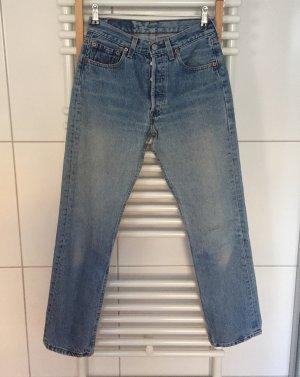 Levi's 501 Vintage Jeans W28 L30