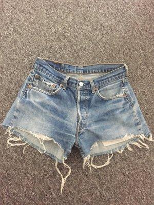 Levi's 501 Vintage Shorts M 38-40