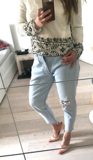 Levi's 501 washout Jeans