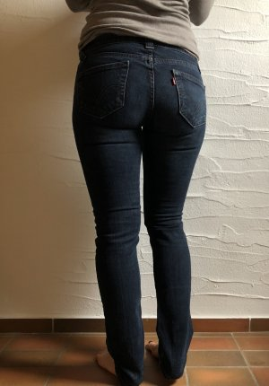 """Levi's """"504 Slouch Skinny"""" Jeans Gr. 7"""