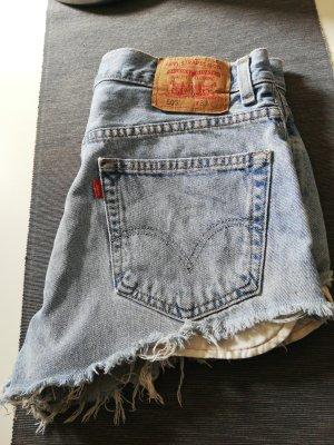 Levi's 505 Vintage Shorts