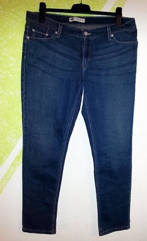 Levi`s 524 Too Superlow Skinny W32/31 Gr 44 46