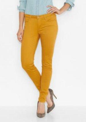 Levi's® 535 LEGGING Jeans Skinny Fit soft velvet w24