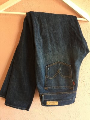 Levi's 545 Skinny Leg Destroyed Gr36
