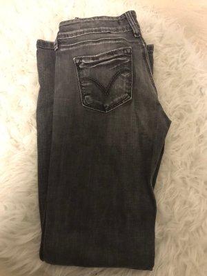 Levi's Jeans coupe-droite multicolore