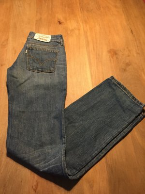 Levi's 570 Straight Fit 26/32