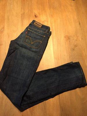 Levi's 571 Slim Fit 26/34