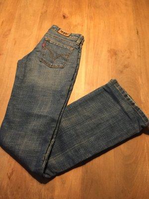 Levi's 572 Boot Cut 26/34