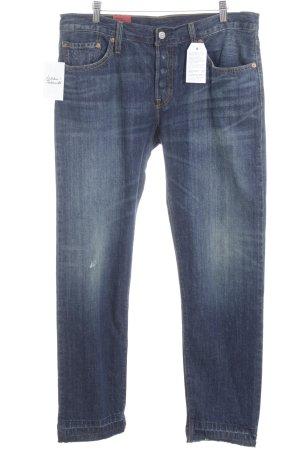 """Levi's 7/8-jeans """"501CT"""" blauw"""