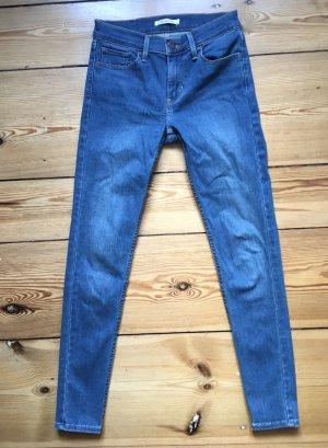 Levi's Jeans bleuet