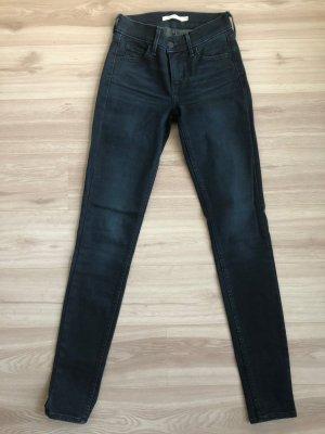 Levi's 710 Super Skinny Jeans, Gr. 24/30