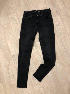 Levi's 710 Super Skinny Jeans Gr. 30/32