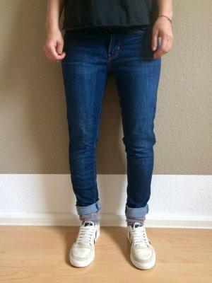 Levi's 711 Skinny Denim Jeans, W27
