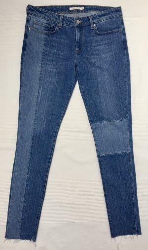 Levi's 711 Skinny Jeans Gr. 30/34
