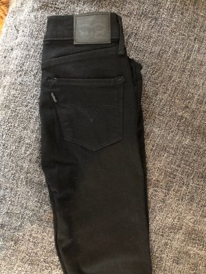 Levi's 720 High Rise Super Skinny 27/30