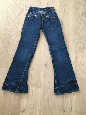 Levi's 927 Jeans mit Schlag w25 l32