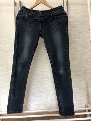 Levi's blaue Jeans 27