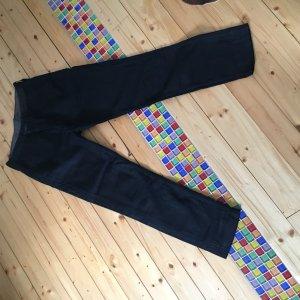 Levi´s Blue Jeans-dunkelblau-Größe 34/36-moderner Schnitt-wie neu*