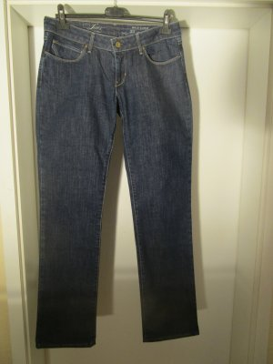 LEVI´S BOLD CURVE Damen Jeans, Straight Leg