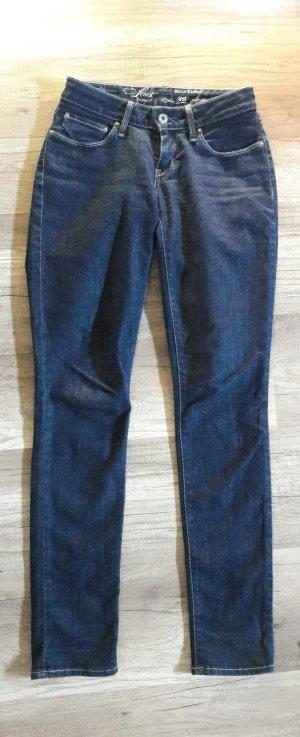 Levi's Bold Curve Skinny Jeans Slim Fit Röhre 26