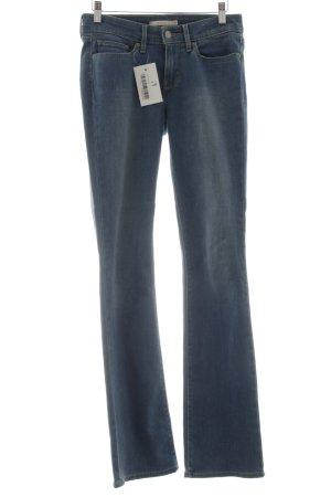 """Levi's Boot Cut Jeans """"715"""" blue"""