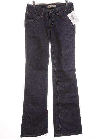 "Levi's Boot Cut Jeans ""572 BOOT CUT"" dunkelblau"