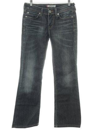 "Levi's Boot Cut Jeans ""Boot Cut"" schwarz"