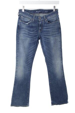 "Levi's Boot Cut Jeans ""Demi Curve Bootcut Skinny "" blau"
