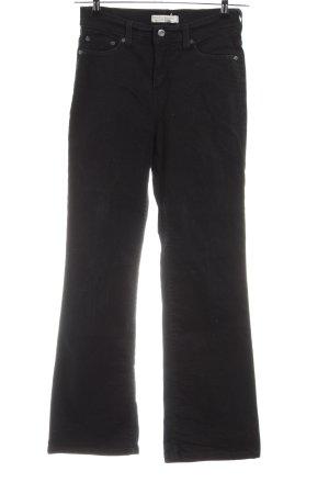 "Levi's Jeans svasati ""perfectly slimming"" nero"