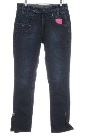 Levi's Jeans bootcut bleu acier Aspect de jeans