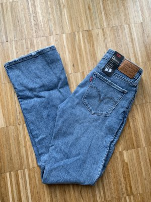 Levi's Bootcut Jeans neu