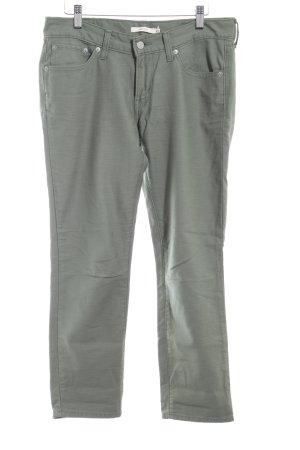 Levi's Boyfriend Trousers khaki casual look