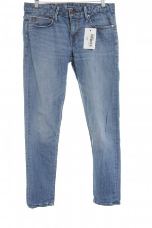 Levi's Boyfriend Jeans blue casual look