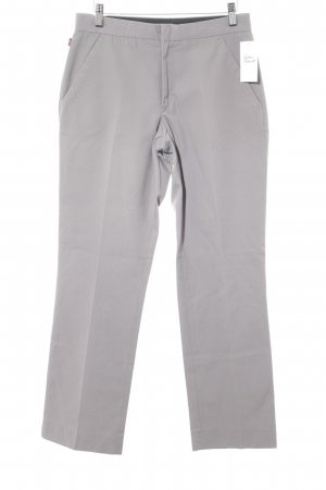 Levi's Pleated Trousers grey casual look