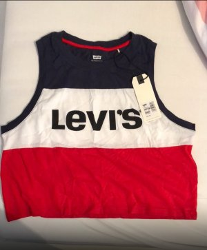 Levi's Crop Top NEU!