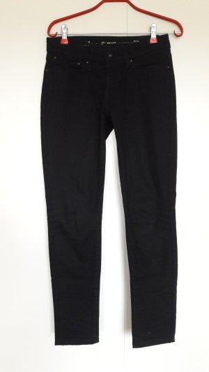 Levi's Curve ID Demi Curve Skinny Jeans schwarz Gr. 27/30