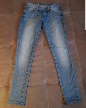 Levi's Curve Skinny Jeans
