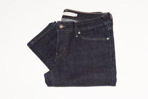 Levi's Damen Jeans Demi Curve Skinny Fit Medium Rise Gr W28/L34