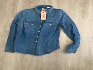 Levi's Damenbluse Jeans  Classic Fit NEU