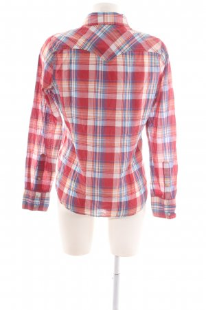 Levi's Flanellhemd mehrfarbig Casual-Look