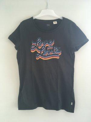 Levi's Shirt met print veelkleurig