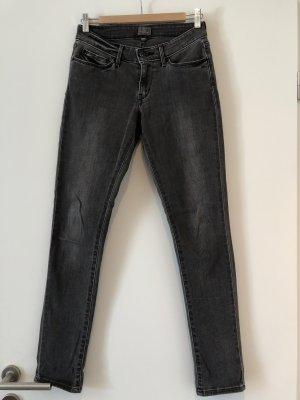 Levi's Graue Jeans